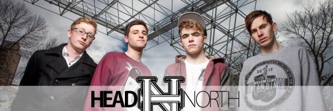 Interview with Head North and Through The Crowd