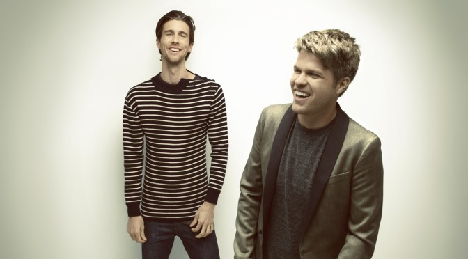 Concert Review: 3OH!3 & More – The Noise Tour