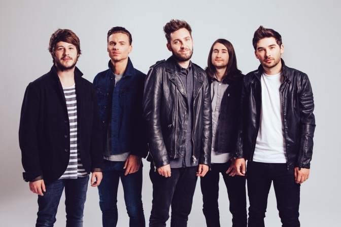 Album Review: You Me At Six – Cavalier Youth