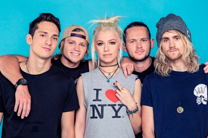 Album Review: Tonight Alive – The Other Side