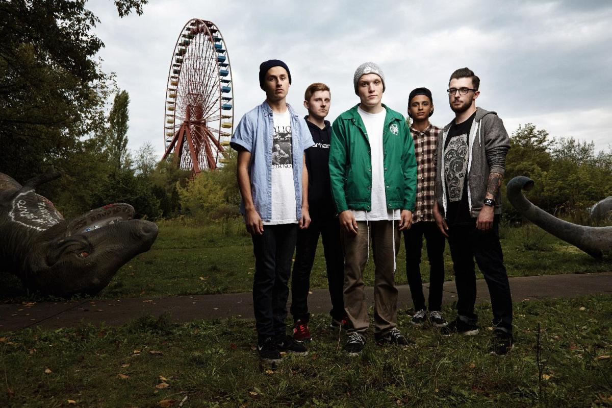 EP Review: Neck Deep / Knuckle Puck - Tour Split