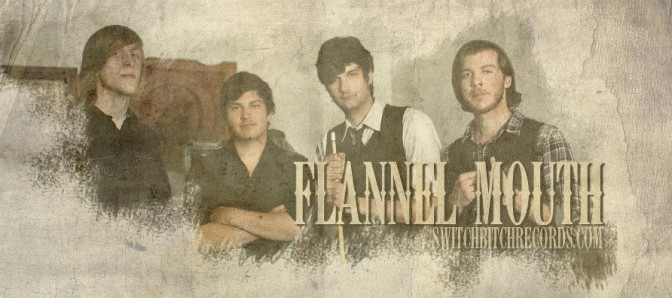 Interview with Flannel Mouth