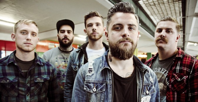 VANNA Enter Studio to Record New Album for Pure Noise Records