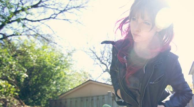 Photos: Tessa Violet @ Playlist Live