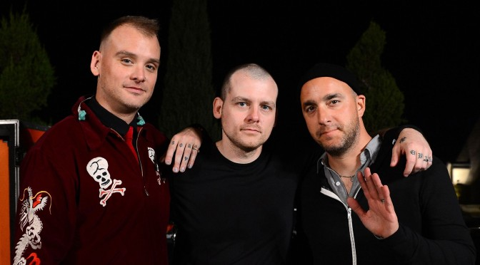 Concert Review – Alkaline Trio at Nottingham Rock City