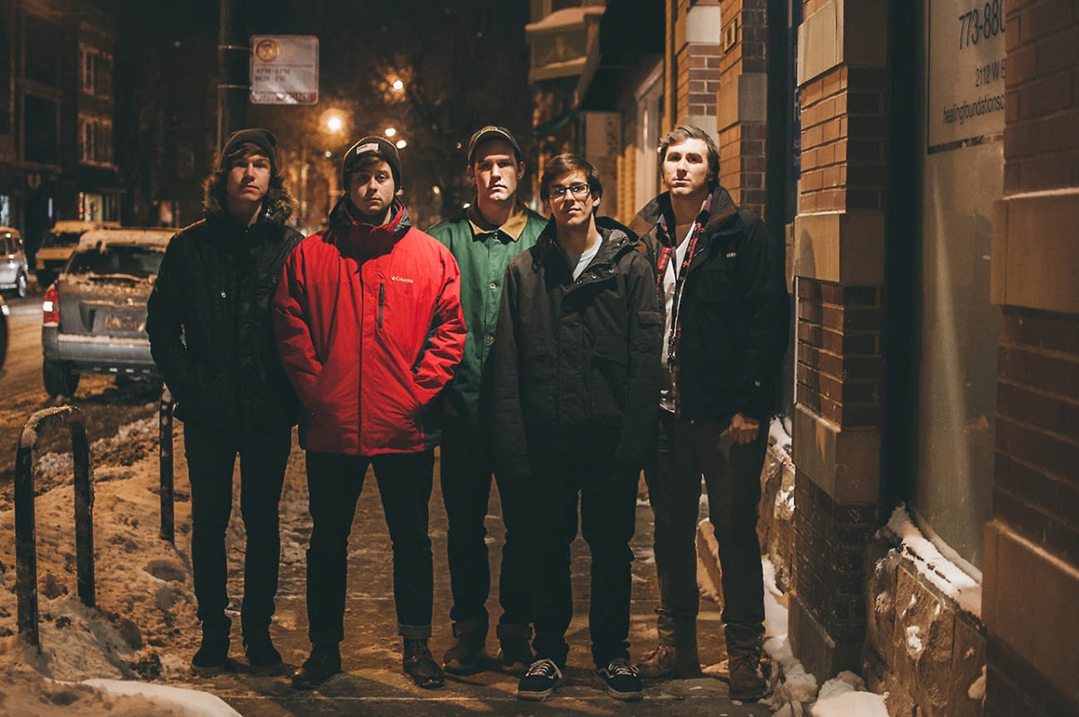Interview with Joe Taylor of Knuckle Puck