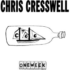chris cresswell one week