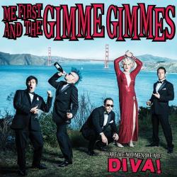 GimmieGimmes Diva Album