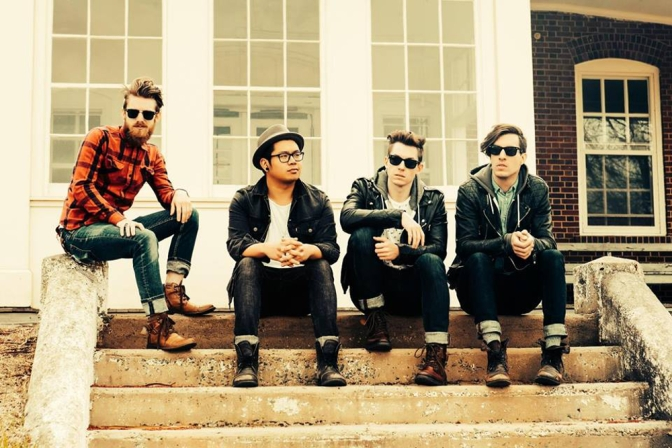 "Young Rising Sons Release Video For ""High"""