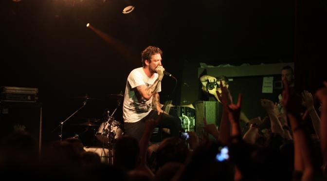 Concert Review – Möngöl Hörde at Nottingham Rock City