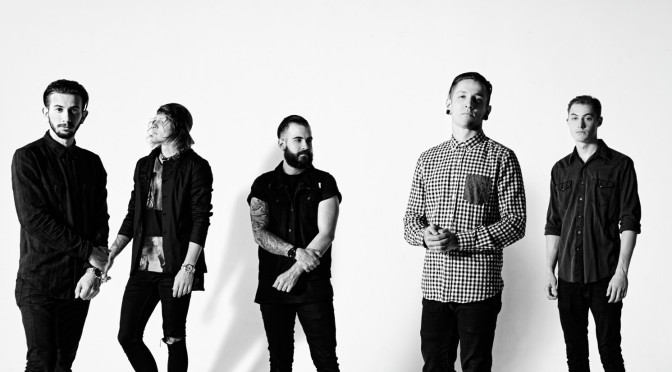 The Word Alive releases new album REAL