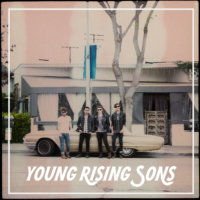 Young Rising Sons Debut EP