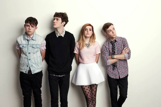 Photos: Echosmith @ Stoneridge Mall