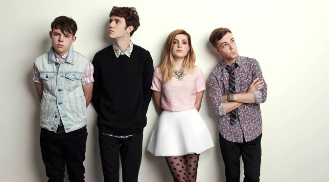 Interview with Sydney of Echosmith