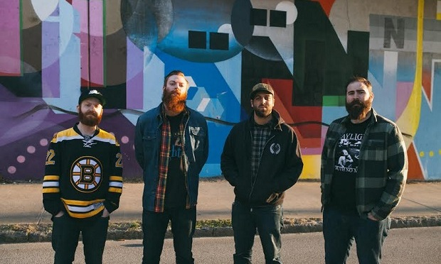 EP Review: Four Year Strong – Go Down in History