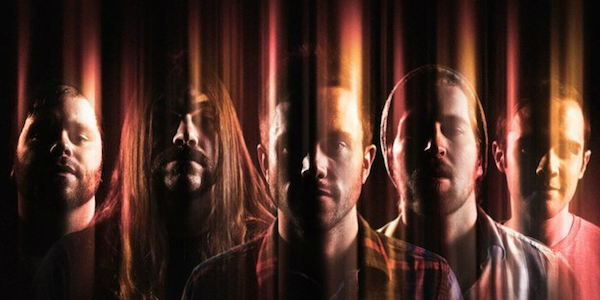 Between The Buried And Me Begin Recording 8th Album