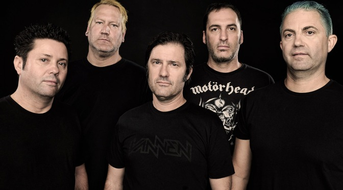 Lagwagon to support NOFX and Alkaline Trio during UK Tour
