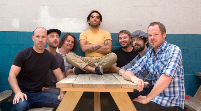 Album Review: Mad Caddies – Dirty Rice