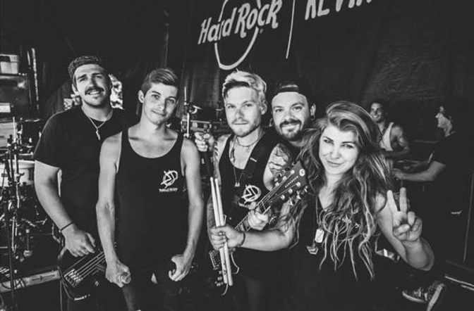 "Dangerkids Releases Video For ""We're All In Danger"""