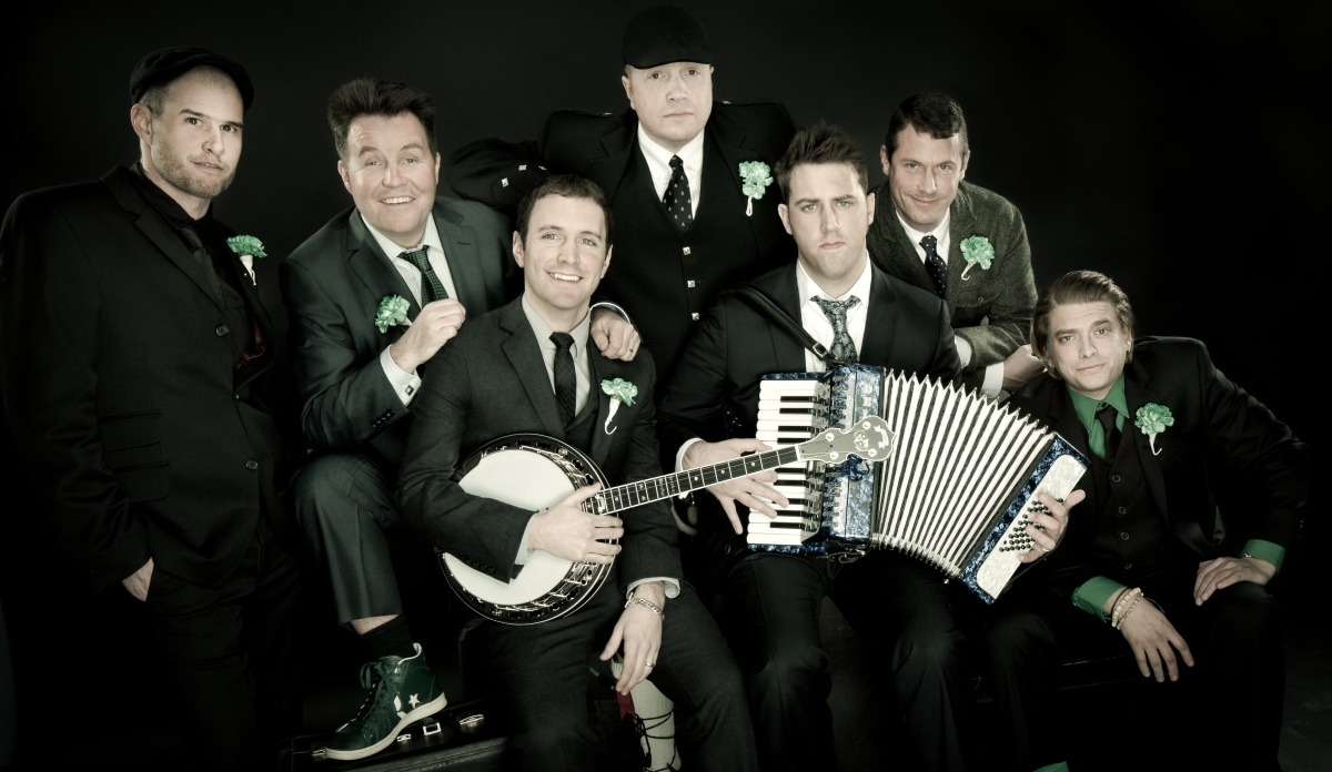 Josh 'Scruffy' Wallace and Dropkick Murphys part ways