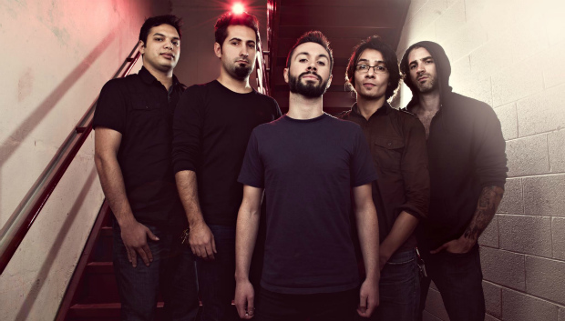 Periphery Stream New Album
