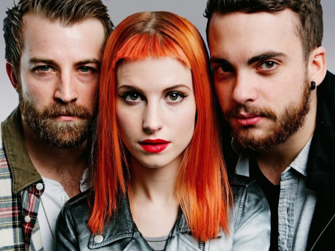Paramore announce Writing The Future shows
