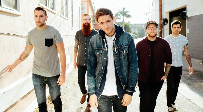 The Color Morale announce spring headlining tour