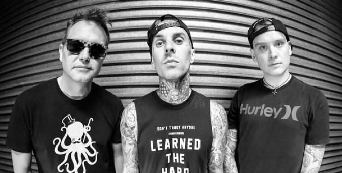 First Videos emerge of Alkaline Trio's Matt Skiba playing with Blink 182