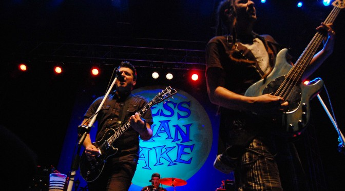 Live Review: Less Than Jake/Yellowcard – Leeds 02 Academy