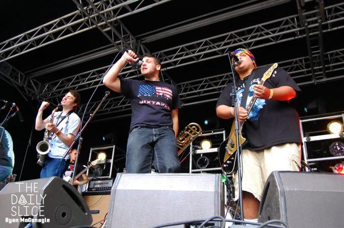 Survay Says! – Slam Dunk Festival 2015