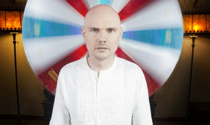 Spotify and the Infinite Sadness: Smashing Pumpkins' Frontman Billy Corgan Latest to Critique Streaming Service