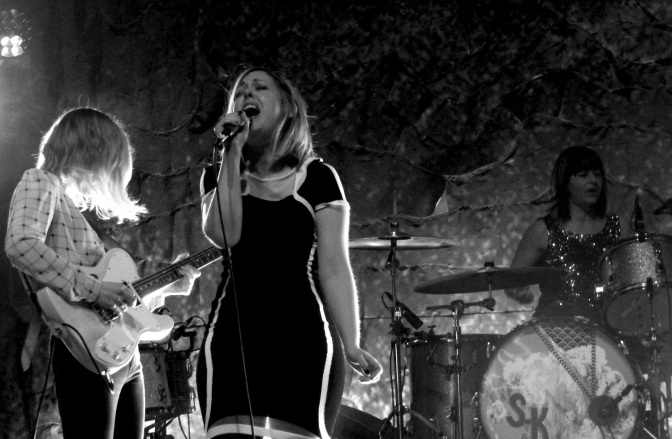 Sleater Kinney Announces Additional 2015 Tour Dates