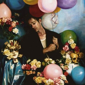 Grand Romantic Nate Ruess