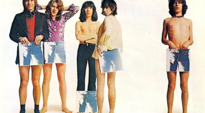 Album Review: The Rolling Stones – Sticky Fingers (Deluxe Re-Release)