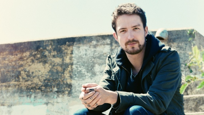 Frank Turner and the Sleeping Souls Inspire Random Acts of Kindness