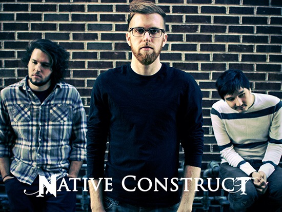 "Native Construct Embarking on ""Proggest August"" Headline Tour"