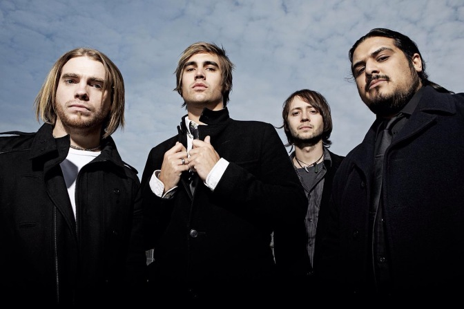 Fightstar Announces New Album, Releases New Song
