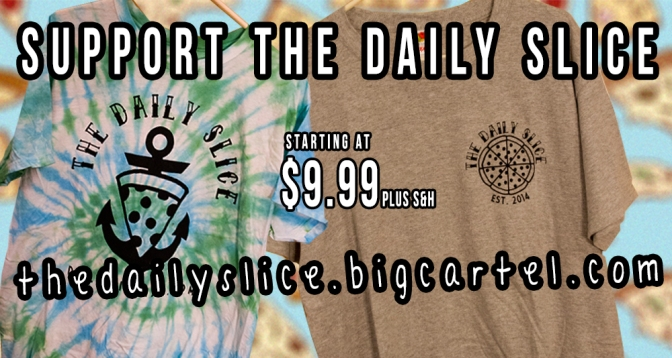 The Daily Slice Launches Webstore to Continue Running