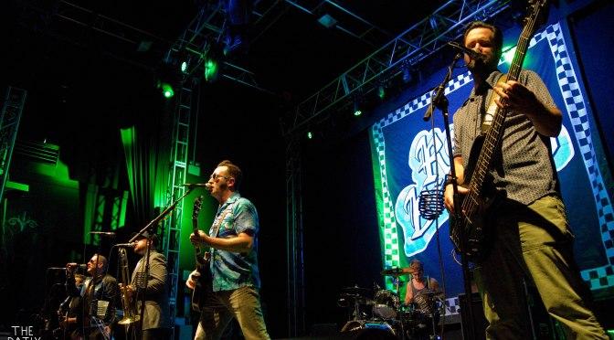 Live Review: Reel Big Fish – 02 Academy Leeds