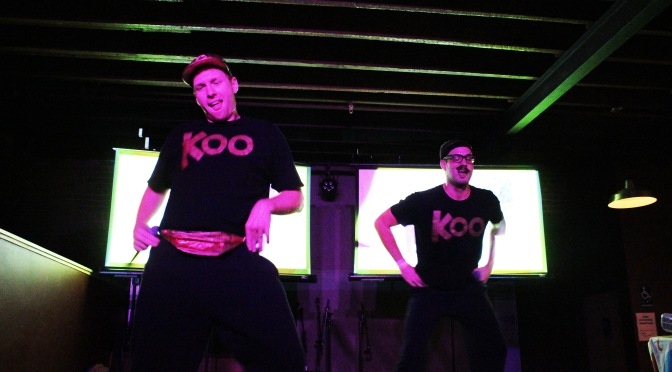 Photos: Koo Koo Kanga Roo @ Thunder Road