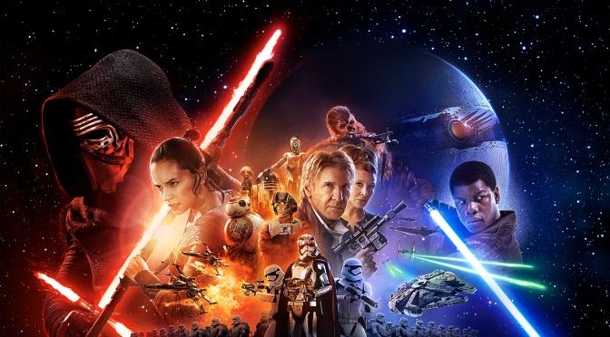 Star Wars: The Formula Re-Awakens