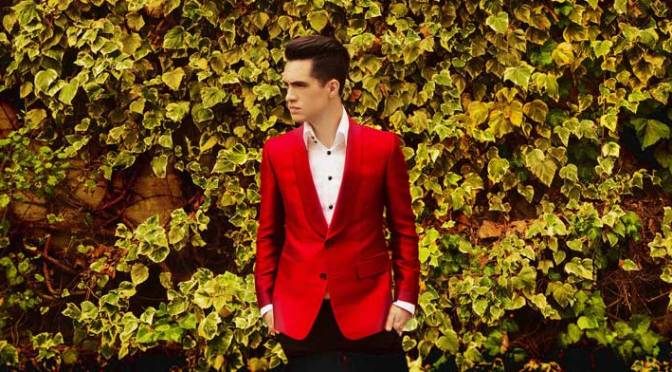 Album Review: Panic! At The Disco: Death Of A Bachelor