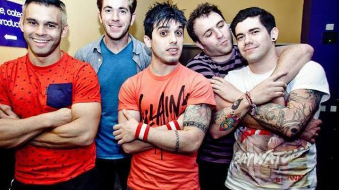 Live Review: Patent Pending at Leeds University Union 24/11