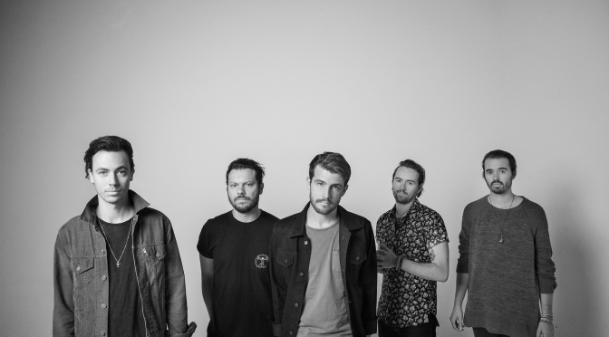 Album Review: Hands Like Houses – Dissonants