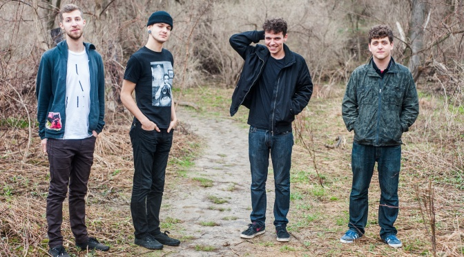"""Album Review: Somos – """"First Day Back"""""""