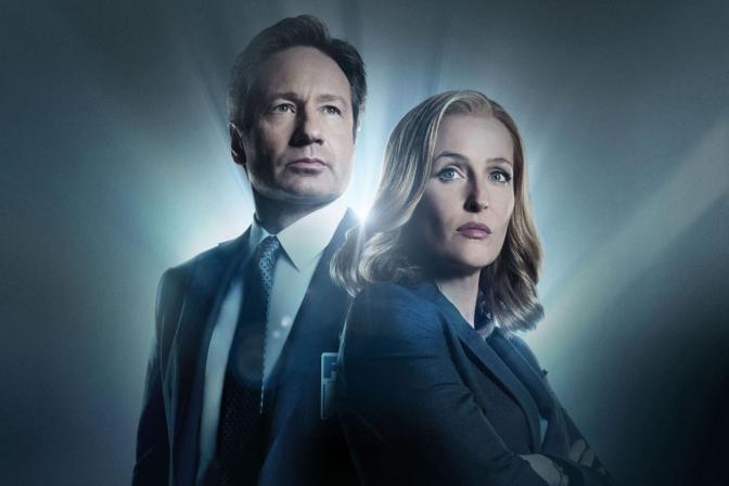 TV Review: The X-Files, Season 10