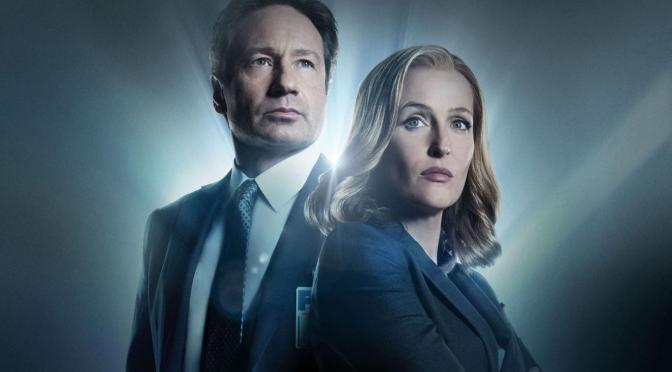 TV Review: The X-Files, Season 10