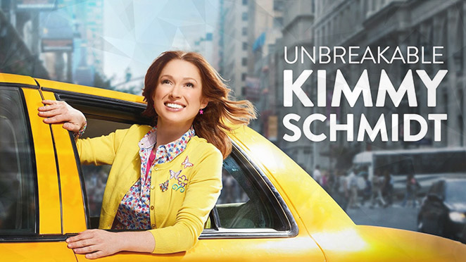 TV Review: Unbreakable Kimmy Schmidt, Season 2