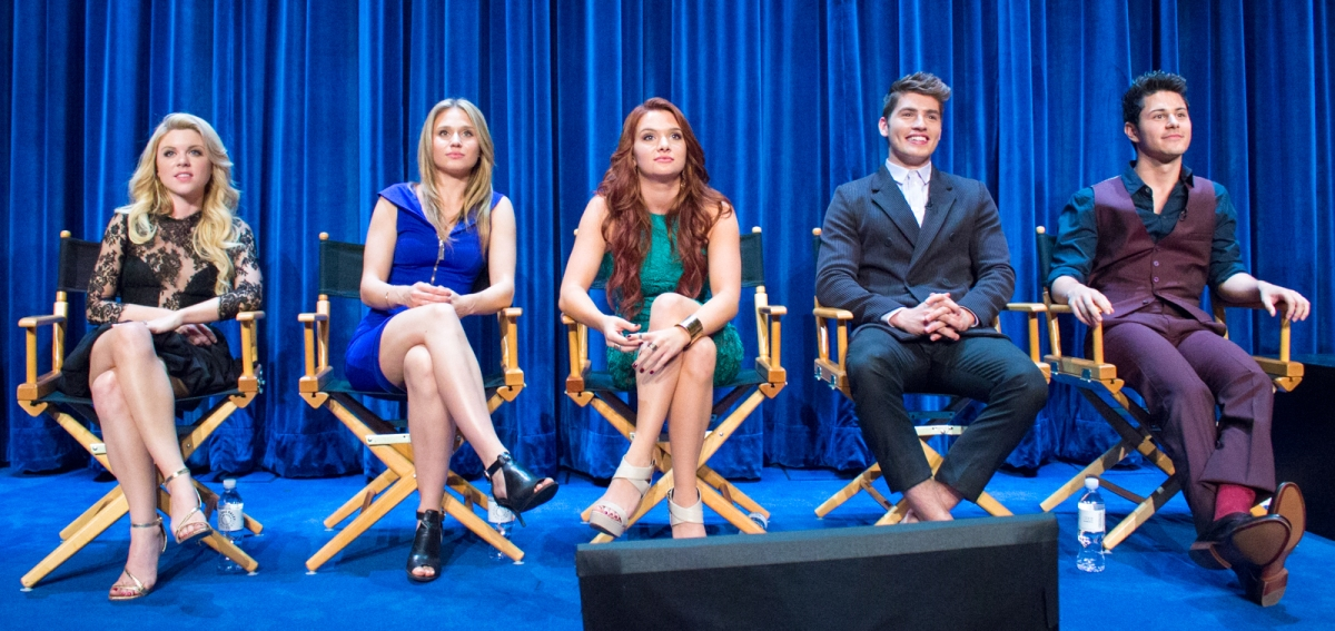Faking It Fans Make Their Demands Known--With Donuts