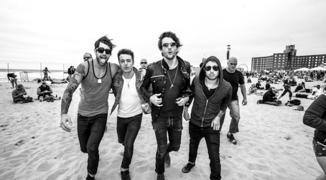 ICYMI: Boys Like Girls Announce Anniversary Tour & Special Edition Vinyl